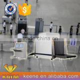 Security inspection access control x-ray machine. x ray luggage baggage scanner screening machine
