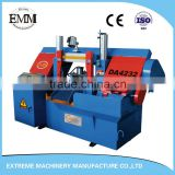EMMCHINA S4240 metal horizontal band sawmill