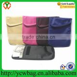 New style RFID wallet Anti Radiation nylon cell phone bag
