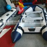 Marine rubber cheap inflatable boat