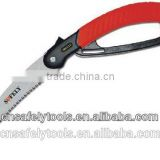 Foldable saw/pocket saw