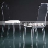 acrylic folding table