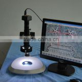 5.0MP MVV5000C dual image formats high frame rate and high resolution C-mount digital microscope camera