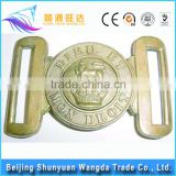 Alibaba top supplier bags metal buckle,metal side release buckle