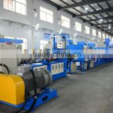rubber foam / insulation sheet and hose extrusion production line