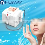 Unparalleled High Performance Skin Treatment 2MHz Radio Frequency fractional rf skin care machine