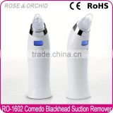 Chinese design 4 in 1 exfoliate skin peeling micro dermabrasion for face RO-1602