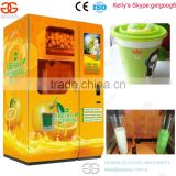 Factory Supply Directly High Standard Orange Juice Vending Machine Price