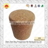 2015 Guanddong Factory of small glass synthetic cork stopper stool