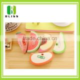 Custom Shaped Sticky Notes Promotion Sticky Notes Hot Selling car shape sticky notes