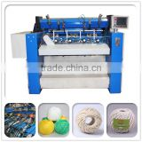 new designed pp yarn cotton wool jute yarn ball winder/rope machine ball winder for sale: https://youtu.be/NFnSvaPhf2A