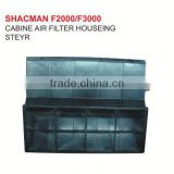 CABINE AIR FILTER HOUSEING STEYR PARTS/STEYR TRUCK PARTS/STEYR AUTO SPARE PARTS/SHACMAN TRUCK PARTS