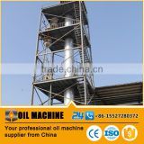 Crude oil refinery equipment&black oil refinery plant&crude oil refining machine/plant