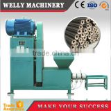 China supply high performance jute sticks charcoal making machine