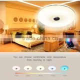 bluetooth ceiling lamp