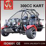 JLA-98 Racing Go Kart