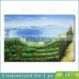 Wholesale Handmade Natural Nature Scenery Oil Painting