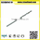 Hot 118 Degree Point Angle Extra Length HSS Straight Handle Shank Metal Twist Drills Bit