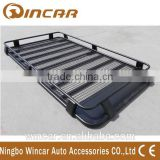 Steel Material Car Roof Luggage Rack For LC80/100/200