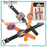 Halloween Party Favor Gift Child's Plastic Kid Watch Toys