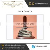 Wide Range of Rope Deck Quoits for Outdoor Toys