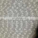 Shaoxing Onway Make-to-order jacquard knitting fabric cotton knit fabric knitted fabric stocklot