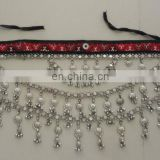 (KB-06000) gypsy kuchi belt / wholesale Afghan kuchi Belt / wholesale jewellery