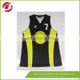 hot sale Custom Camouflage Basketball Jersey