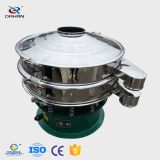 High Accuraacy ultrasonic vibrating sifter Flour vibrating Separator For Sale