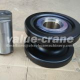 IHI CCH2000 track roller bottom roller for crawler crane undercarriage parts IHI IHI CCH2000