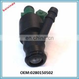 Original 0280150502/02801504 Flow Matched Fuel Injector For 95-02 KiaS 2.0