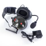 Yisheng Brand  Earmuffs YS-DJ-03-M Noise Cancelling Headphones Wireless intercom Headset intercom System Half Duplex Communication headsets