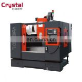 CNC vertical milling machine VMC machine price VMC550L