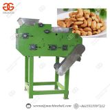 GELGOOG Automatic Cashew Nut Shell Removing Processing Machine