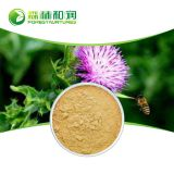 Best price milk thistle seed extract powder 90% silymarin HPLC
