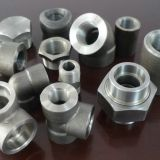 Pipe Plug Carbon Steel Socket Weld Nickel Alloy Carbon Steel 20#