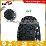 Super quality crazy selling high quality mini atv tires and rims