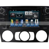 7'' Touch Screen Car DVD Multimedia for old BMW 3 with GPS/Bluetooth/Radio/SWC/Virtual 6CD/3G internet/ATV/