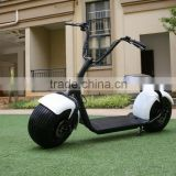 New Arriver Mag city scooter 80km range High power 60V 1000W lithium battery Citycoco Two Wheel