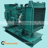 40KW magnetic electrical diesel generator with 1103A-33TG1 engine and CE certificaion for sale