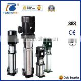industrial high pressure vertical multi-stage centrifugal pump