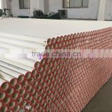 High alumina ceramic roller for glass tempering furnace                                                                         Quality Choice