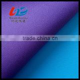600D Polyester Oxford Fabric Waterproof with Print/PU coating/PVC coating Used for Bags/Luggages/Shoes/Tent