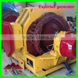 francis electric turbine generators 1 mw