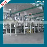 Paint Equipment, paint machine, coating production line of Chile                                                                         Quality Choice