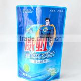 Apparel Detergent Use and Cleaner Detergent Type Bulk Washing Powder / Detergent Powder Bag