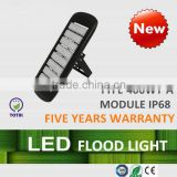 CE ROHS certificates,outdoor lamp, 400w led flood light,hangzhou factory, with five years warranty