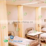 new style fire retardant cotton curtain