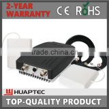 Huaptec 3G GSM DCS Repeater Amplifier - Cell Phone Booster System for any Network
