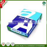Inquiry about standard A4 white color office paper